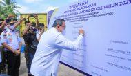 Permalink ke Muba Jadi Kabupaten Pertama di Sumsel Deklarasi Zero Truk ODOL