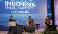 Permalink ke Kepala Dinas Kominfo Palembang: Masyarakat Perlu Melek Digital untuk Hal Positif