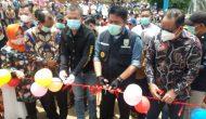 Permalink ke Gubernur Resmikan Agro Wisata Sindang Panjang di Tanjung Sakti Pumi