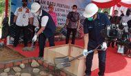 Permalink ke Bupati Lahat Resmikan Pembangunan PLTS, dan Terima Bantuan Beras PTBA
