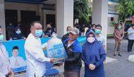 Permalink ke KKP Salurkan Bantuan Benih Ikan Nila dan Jelawat untuk Pokdatan di Lahat