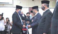 Permalink ke Agar Formasi Pemerintahan Ideal, Bupati Muba Rotasi Kepala Dinas dan Camat