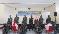 Permalink ke Sambut HUT Ke 76 TNI Lanud SMH Gelar Donor Darah