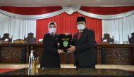 Permalink ke DPRD Sumsel Setujui Raperda RPJMD Tahun 2019 – 2023