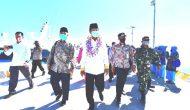 Permalink ke Sejumlah Anggota DPRD Natuna Dampingi Gubernur Kepri Kunjungi Subi