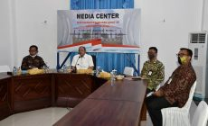 Permalink ke Bupati Natuna hadiri Vidcom Penandatanganan Kontrak Pembangunan PLBN Terpadu Serasan