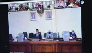 Permalink ke Pansus DPRD Setujui LKPJ Gubernur Sumsel TA 2019