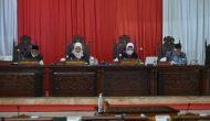 Permalink ke Rapat Paripurna ke XL (40), DPRD Sumsel Tetapkan Rencana Kerja Tahun 2022