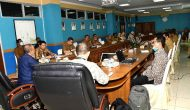 Permalink ke Bupati Natuna Hadiri Rapat Koordinasi Pencegahan Korupsi Terintegritas