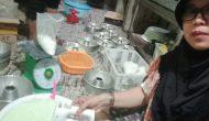 Permalink ke Sepi di Pasar Tradisional, 100 Loyang Perhari Meluncur di Jalur Medsos