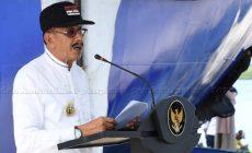 Permalink ke Pelayaran Perdana KMP Bahtera Nusantara 01, Bupati Natuna Berharap Ekonomi Bangkit Kembali