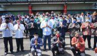 Permalink ke Dinyatakan Sehat, Gubernur Lepas 336 Santri dan Mahasiswa Sumsel ke Gontor