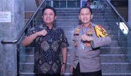 Permalink ke Kapolda Baru Silaturahmi dengan Gubernur Herman Deru