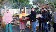 Permalink ke Plt Bupati Muara Enim Santuni Korban Kebakaran di Semende Darat