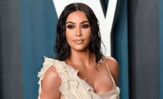 Permalink ke Kim Kardashian Ikut Mendukung Gerakan #BlackLivesMatter