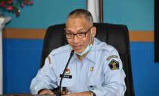 Permalink ke Kanwil Hukum dan Ham Kepri Berikan Pembinaan Sadar Hukum di Natuna