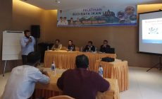 Permalink ke Dinas Perikanan Lahat dan Fharjun Farm Group Gelar Pelatihan Budidaya Lele