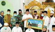 Permalink ke Safari Jumat Bareng, Gubernur HD-Pangdam Silaturahmi dan Serap Aspirasi Warga Sukarami