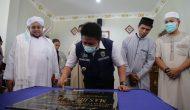 Permalink ke Herman Deru Resmikan Masjid di Kecamatan Sako
