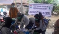 Permalink ke Dinkes Palembang Sasar Majelis Taklim, Sosialisasikan Pencegahan Covid-19