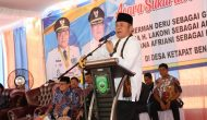 Permalink ke Gubernur Sumsel Gelontorkan Rp 20 Miliar Perbaikan Infrastruktur di Muratara