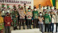 Permalink ke Susun Pengurus Baru, Pemuda Muhammadiyah Lahat Gelar Musda ke-VIII