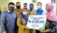 Permalink ke Wabup Natuna Membuka Rakor Pembinaan Pemerintah Desa Kabupaten Natuna Tahun 2020