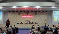 Permalink ke DPRD Lahat Gelar Rapat Paripurna Bahas LKPJ Bupati TA 2020