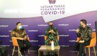 Permalink ke Pasien Covid-19 di Wisma Atlet dan Rumah Sakit Daerah Menurun