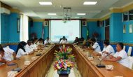 Permalink ke Panitia HUT RI ke-75 tingkat Kabupaten Natuna dibubarkan, Kendala Lapangan Jadikan Bahan Evaluasi