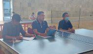 Permalink ke PTMSI Lubuklinggau Minta Pemerintah Galakkan Olahraga Pingpong di Sekolah