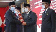 Permalink ke Tekankan Soal Netralitas, Gubernur Herman Deru Resmi Kukuhkan 5 Pjs Bupati