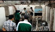 Permalink ke Anggota Fraksi PKB-DPRD Lahat, Banser dan NU Bantu Korban Kebakaran
