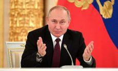 Permalink ke Dalam 24 Jam, Rusia Catat 10.000 Kasus Infeksi Baru Covid-19