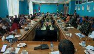 Permalink ke Bupati Natuna Sampaikan Kondisi Emergency ke Gubenrur Kepri