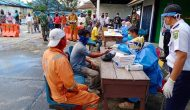 Permalink ke Stok Rapitest Antigen Menipis, Natuna Butuh Bantuan Hadapi Menegakan Kesehatan