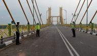 Permalink ke Satlantas Polres Rohil dan Unit Lantas Polsek Bangko Antisipasi Balap Liar