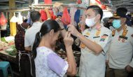 Permalink ke Masih Zona Merah, Covid-19 di Kota Palembang Bertambah Setiap Hari