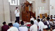 Permalink ke Safari Jumat di Mesjid Nur Azim, Bupati Lahat Berikan Bantuan Al-Quran