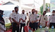 Permalink ke Sambangi Desa Slawi Lahat, Tim Sekber Provinsi Periksa Administrasi BUMDes