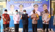 Permalink ke Herman Deru Launching Pembuatan SIM Perdana di Mapolres PALI