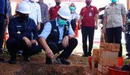 Permalink ke Penuhi Janjinya, Herman Deru Bangun Stadion Mini Berstandar FIFA di Muratara