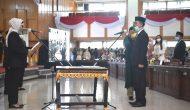 Permalink ke Anggota DPRD Sumsel PAW, Ersangkut Ucapkan Sumpah dan Janji