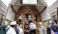 Permalink ke HD Bangga Setiap Kelurahan Di Palembang Sudah Miliki Rumah Tahfidz