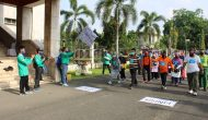 Permalink ke 300 Calon Jemaah Haji Sumsel Jalani Rapid Tes dan Kebugaran Rockport