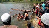 Permalink ke Niat Hati Berfoto di Danau Rakihan, Dua Gadis Belia Tewas Tenggelam