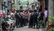 Permalink ke Densus 88 Tangkap 4 Terduga Teroris di Bekasi
