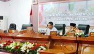 Permalink ke DPRD Audiensi Dengan Tim-9 Bahas Pemekaran Propinsi Natuna