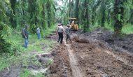 Permalink ke Satgas TMMD Kodim 0313 KPR Optimalkan Pengerjaan Jalan Ujung Batu Timur