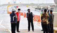 Permalink ke Resmikan Tol Palembang – Kayu Agung, Presiden: Ke Lampung Cuma 3,5 Jam